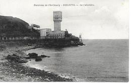 50   Cherbourg Dielette La Cabotiere - Andere Gemeenten