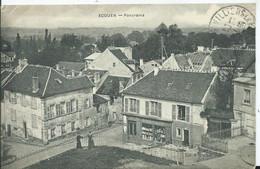 ECOUEN - Panorama - Ecouen