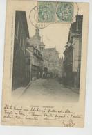 GISORS - Cathédrale - Gisors