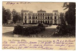 Environs D'Ath - Château De La Berlière - Edit. Nels Serie 78 N° 7 - Vers Château De Beauval (Obourg) - Ath