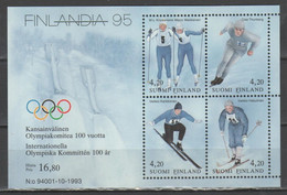 Finlandia 1994 - Expo Bf          (g6659) - Finland