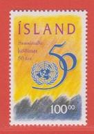 1995 ** Islande  (sans Charn., MNH, Postfrish)  Yv  786Mi  837 - Nuevos