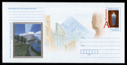 Belarus 2013. Cover. Painting, Art. Jazep Drozdovich - Belarus