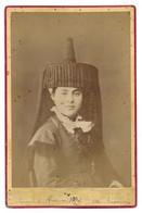 Macon - Photo Ancienne D'une Bressanne - Macon