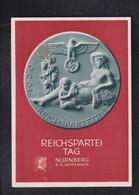 DR GA 1939 Reichsparteitag Nürnberg - Zonder Classificatie