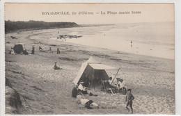 BOYARDVILLE ILE D'OLERON LA PLAGE MAREE BASSE  EDIT SPECIALE DE L'HOTEL DES BAINS - Ile D'Oléron