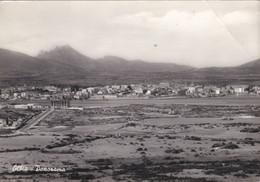 SARDEGNA - OLBIA - CARTOLINA -  PANORAMA - VG. PER CORNIGLIO (PARMA) - Olbia