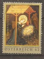 Autriche Austria 201- Noel Christmas Obl - 2011-... Oblitérés