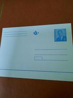 Gele Briefkaart 16 Frank - Postcards [1951-..]