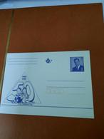Gele Briefkaart Suske En Wiske 50 Jaar 16 Frank - Postcards [1951-..]