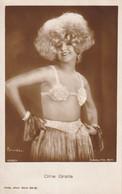 Dina Gralia.Ross Edition Nr.1208/1 - Acteurs