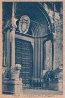 PARMA- LA CATTEDRALE - Parma