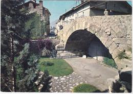 AOSTA - RUDERI ROMANI - NON VIAGG. -1185- - Aosta