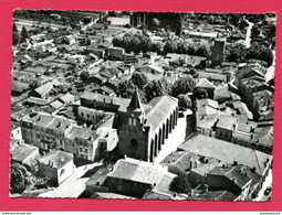 CPSM (Ref : AA495) SAINTE-LIVRADE  (47 LOT & GARONNE) 15967 - Le Quartier De L'église - Autres Communes