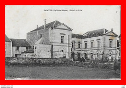 CPA (52) SAINT-BLIN.  Hôtel De Ville...S1888 - Sonstige Gemeinden