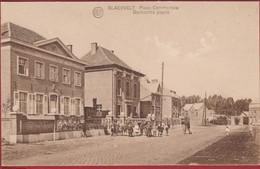 Blaesvelt Blaasveld Place Communale Gemeenteplaats  (In Zeer Goede Staat) - Willebroek