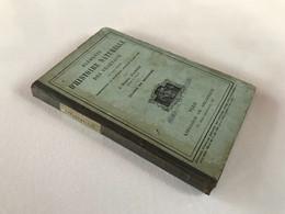 Elements D'HISTOIRE NATURELLE Des VEGETAUX - 1881 - J. Henri FABRE - Books, Magazines, Comics