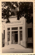 Ain, Hauteville, Sanatorium Felix Mangini      (bon Etat)  Carte Photo. - Hauteville-Lompnes