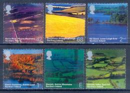 Q53- GB UK Great Britain 2004 Northern Ireland Scenery Landscape View Tourism. - 1952-.... (Elizabeth II)