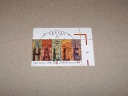 BRD 2006 Mi. Nr. 2510--Eckstück - 1200 Jahre Halle - Ohne Zuordnung