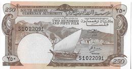YEMEN D REPUBLIC=N/D    250  FILS    P-1     UNC - Yemen