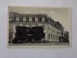 """Rendsburg. - """"Germania-Hotel"""" - Rendsburg"""