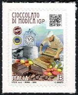 ITALIA 2020: CIOCCOLATO DI MODICA IGP - 2011-20: Neufs