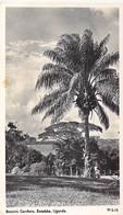 OUGANDA Uganda - ENTEBBE : Botanic Garden / Jardin Botanique - CPSM Photo Format CPA - Black Africa Afrique Noire - Oeganda