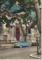 MARIGNANE, L'hôtel De Ville Et Le Cours Mirabeau (Beau Plan Panhard PL 17 : N° 551 CN 30) - 4075S.L. - Marignane