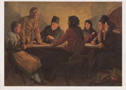 Haus Der Deutschen Kunst, HDK 196 - Paintings