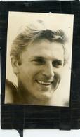 LE TENNISMAN JEAN-NOEL  GRINDA ARRETE POUR TRAFFIC DE DEVISES EN 1972 - Identified Persons