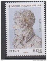 2014-N°4915** E. DE PARNY - Unused Stamps