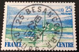 TIMBRES   DE    FRANCE   N° 1863          OBLITÉRÉS  ( LOT:3469  ) - Gebraucht