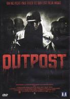DVD AOUTPOST Nazis Morts Vivants Vf Vo - Horror