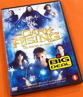 DVD  The Dark Is Rising   Les Portes Du Temps   (2008) - Fantasy