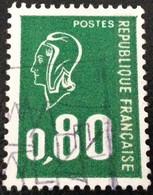TIMBRES   DE    FRANCE   N° 1891          OBLITÉRÉS  ( LOT:3499  ) - 1971-76 Marianne Van Béquet
