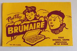 Pastilles BRUMAIRE Toux Rhumes - Produits Pharmaceutiques