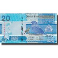 Billet, Gambia, 20 Dalasis, 2019, 2019, NEUF - Gambia