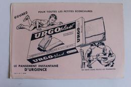URGO Pansement - Produits Pharmaceutiques