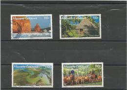 1154/57  Paysages        (clasyveroug23) - Neukaledonien
