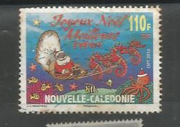1118 Noel       (clasyveroug23) - Used Stamps