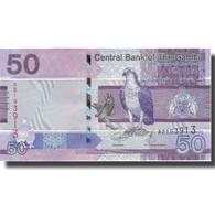 Billet, Gambia, 50 Dalasis, 2019, 2019, NEUF - Gambia