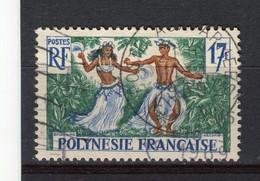 POLYNESIE - Y&T N° 10° - Danseurs Tahitiens - Polinesia Francese