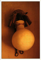 PC CPA SULTANATE OF OMAN, TRADITIONAL OMANI POT, REAL PHOTO POSTCARD (b16339) - Oman