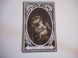 D.P.-ANNA MARIA VAN GORP °LICHTAART 6-1-1796+GHEEL 28-1-18 - Religion & Esotericism
