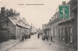 59 - FLETRE - Route De Godewaersvelde - Other Municipalities