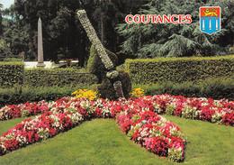 50-COUTANCES-N°C-4307-C/0377 - Coutances