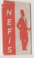 NEFIS RAZOR BLADE - Razor Blades