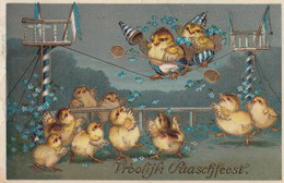 Paques - Easter