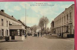 BAISIEUX-  DOUANE - Other Municipalities